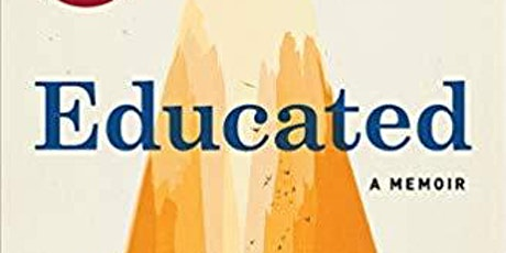 Copy of Book Discussion Group: Educated: a Memoir by Tara Westover tickets