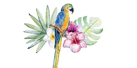 Perfect Parrot - Kedron Park Hotel tickets