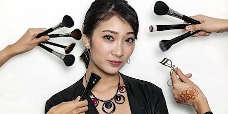 Basic Personal Makeup Class - June 2020 tickets