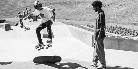 POSTPONED - Balcombe Heights Learn to Skate and Jam tickets