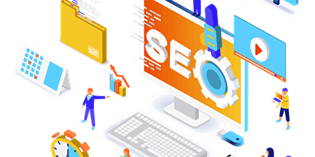 SEO Course Singapore (REGISTER FREE) BIZ tickets