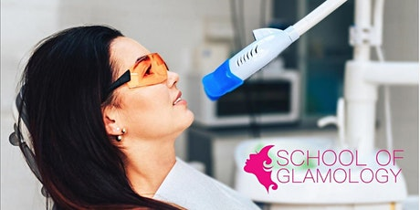 School of Glamology: Teeth Whitening 101 Certification, BORED? Learn a trade TODAY!!  tickets