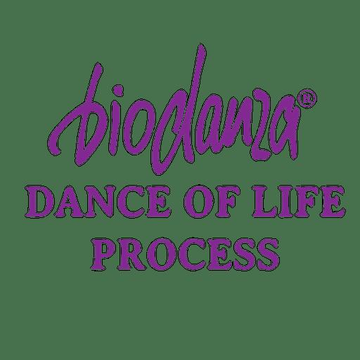 Biodanza - Dance of Life Process logo