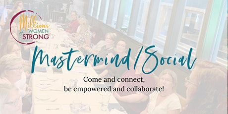 Millions of Women Strong  Corvallis Mastermind/Social tickets
