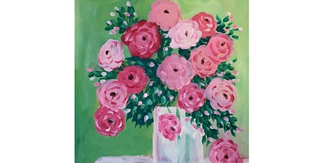 Pink Roses - Belgian Beer Cafe tickets