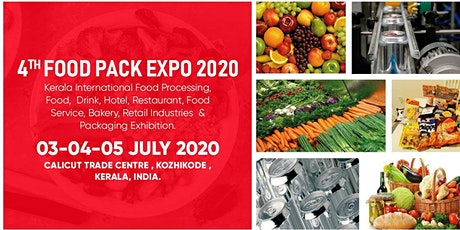 Food Pack Expo 2020 tickets