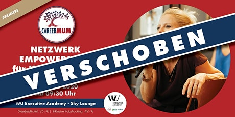 CareerMum: NETZWERK EMPOWERMENT für Karrieremamas Tickets