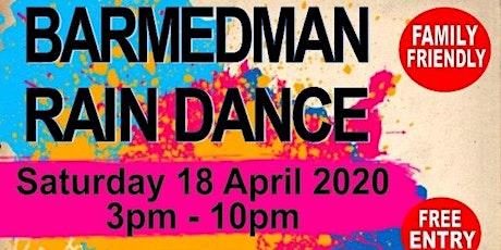 Barmedman Rain Dance tickets