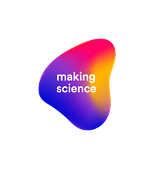 Making Science logo