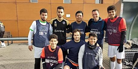 Juega Futbol 7 con If7sports entradas
