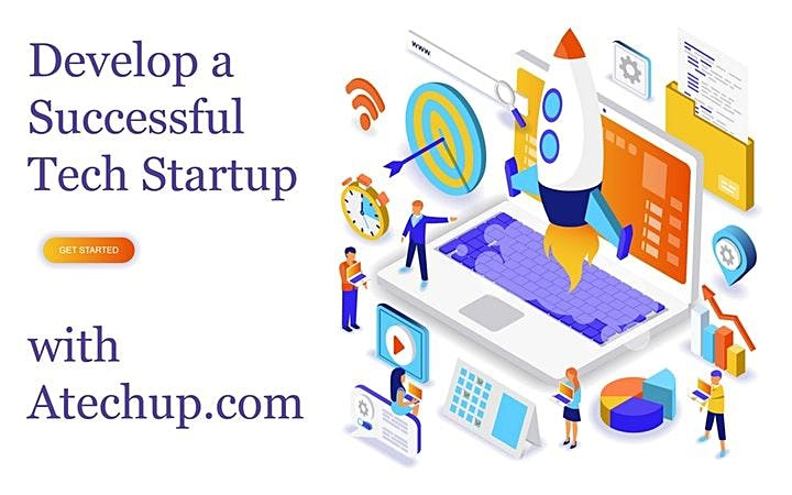 Develop a Successful Artificial Intelligence Startup Business image
