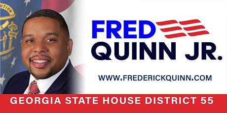 Volunteer Program and Voter Outreach (Virtual ) tickets