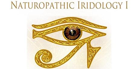 Naturopathic Iridology Certification Online tickets