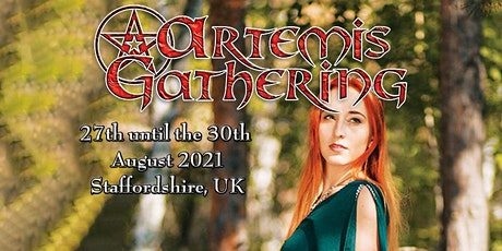 Artemis Gathering 2021 tickets