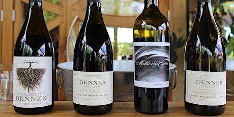 Denner Wine Tasting tickets