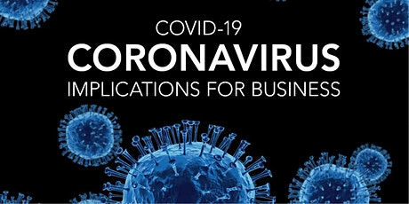 COVID-19 and Your Business tickets
