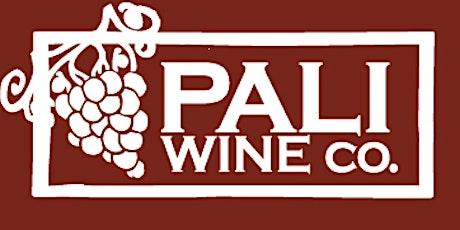 Pali Wine Co. Tasting tickets