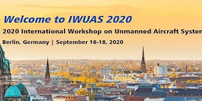 2020+International+Workshop+on+Unmanned+Aircr