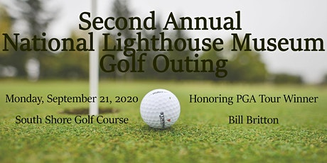 2nd Annual National Lighthouse Museum Golf Outing tickets
