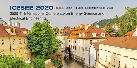 Conference on Energy Science and Electrical Engineering(ICESEE 2020) tickets