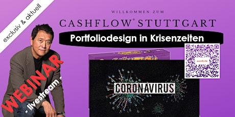 WEBINAR - Portfoliodesign in Krisenzeiten - Live-Call Tickets