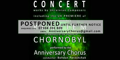 In Memory of Chornobyl: Candlelit Requiem in Concert. tickets