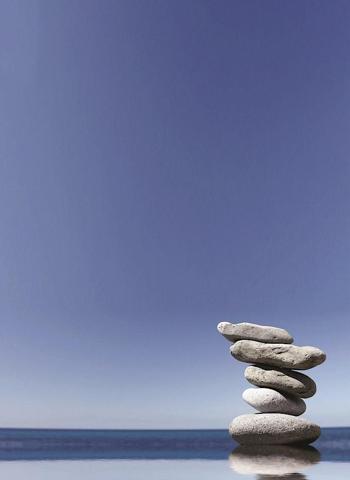 20 minute morning meditation image