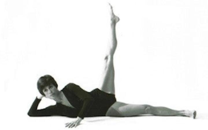 LPGO: Lolita- Your Least Favorite Pilates Moves Discussed Recording image