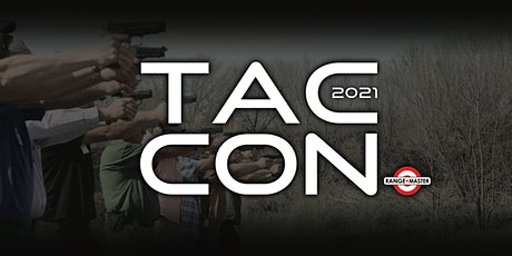 TACTICAL CONFERENCE 2021 (Dallas) tickets