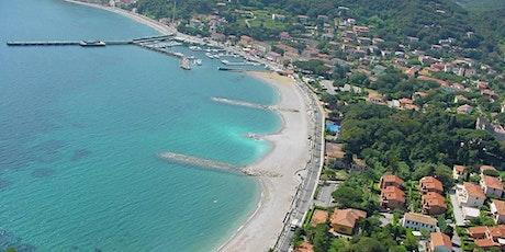 """Il turismo a Cavo dopo Coronavirus: wellness & wellbeing""  biglietti"