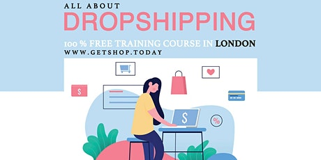 Free Online Training Call:Sell Online with Automatic Dropshipping eCommerce tickets