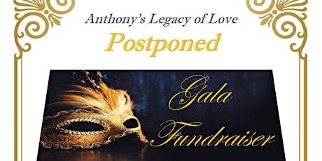 ALL Masquerade Gala Fundraiser 2020 tickets
