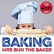 Mrs Bun the Baker logo