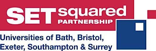 The Bristol SETsquared Centre logo