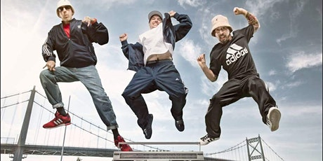 Imposters In Effect - A Tribute to the Beastie Boys tickets