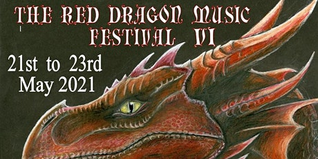 The Llangollen Red Dragon Music Festival VI tickets