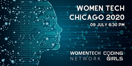 WomenTech Chicago 2020 (Employer Tickets) tickets