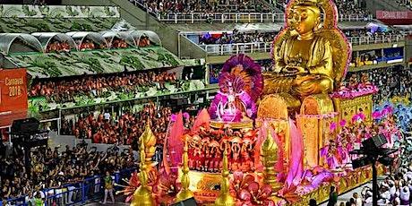 Atlanta Brazilian Corona Carnival 2020 | tickets
