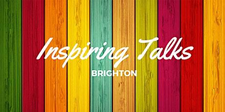 Online Inspiring Talks Brighton #029 APRIL 2020 (special event) tickets