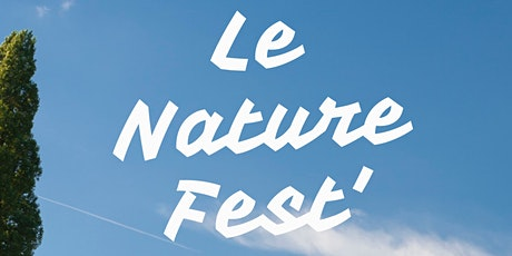 Nature Fest tickets