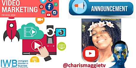 Interview Videos To Increase Your Social Media Reach tickets