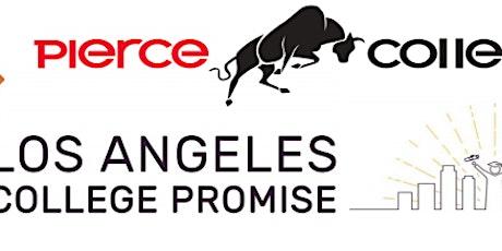 #PierceSuccess Week 2 July 13-July 16 tickets