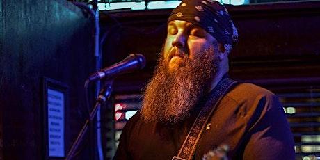 Ghost Train Brewing & Meadows Presents  Matt Willis Artist At Large tickets