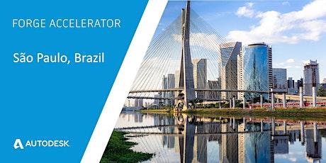 Autodesk Forge Accelerator - São Paulo, Brazil (June 15-18, 2020) tickets