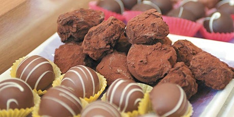 Chocolate Scavenger Hunt with an Expert tickets