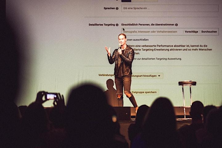 SOCIAL MEDIA MARKETING TOUR // INNSBRUCK – Achtung: Neuer Veranstaltungsort: Bild