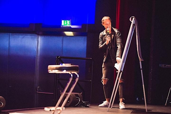 SOCIAL MEDIA MARKETING TOUR // SALZBURG: Bild