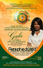 FAMU RISING: A 2020 Vision of Excellence Annual Scholarship Gala  tickets