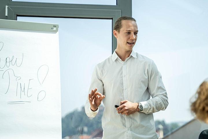 Online-Seminar: Social Media Marketing für österreichische KMU: Bild