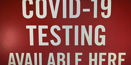 Testing for COVID19 tickets